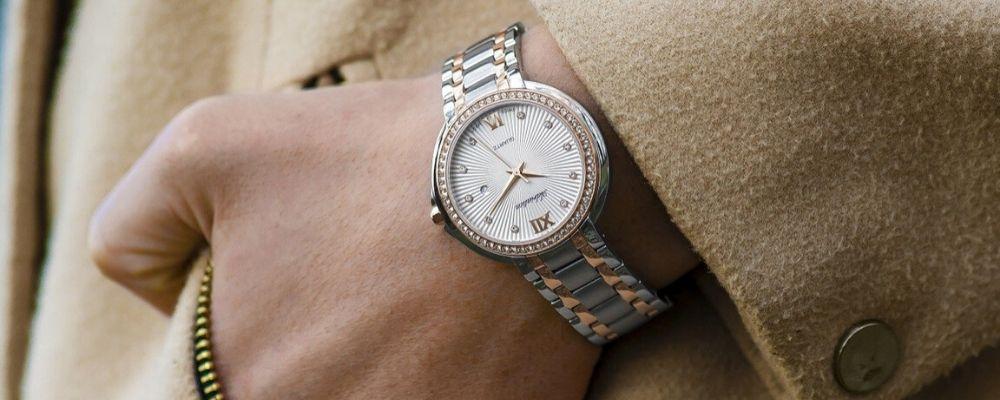 Zegarek – modny czy praktyczny?