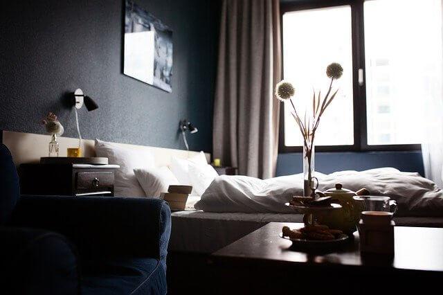 Modnie wyposażony hotel – to możliwe!