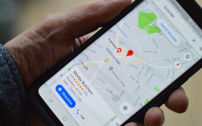 Pozycjonowanie w mapach Google sprawdza się doskonale w przypadku lokalnych przedsiębiorstw.