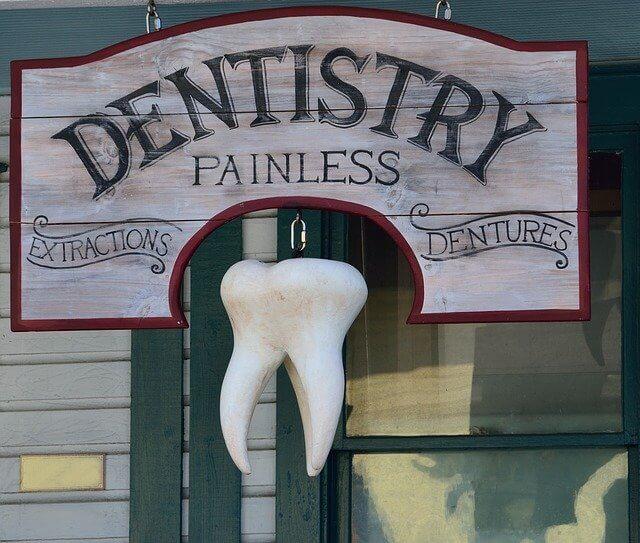 Jak zostać stomatologiem w dużym mieście?