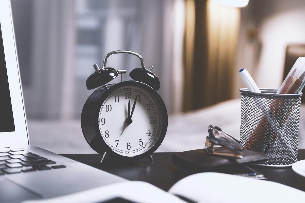 3 najlepsze metody zarządzania czasem