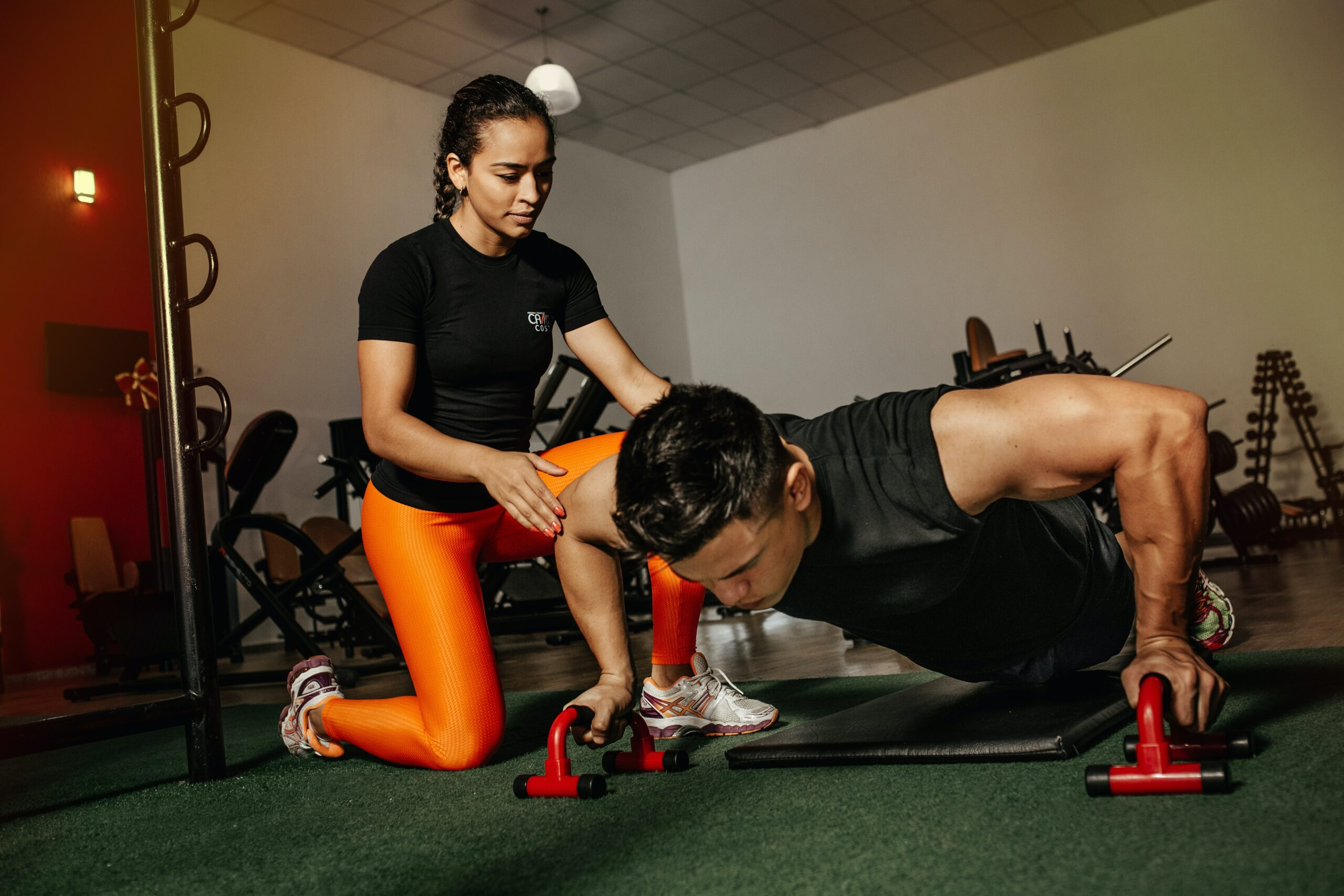 Jak regularny trening wpływa na zdrowie?
